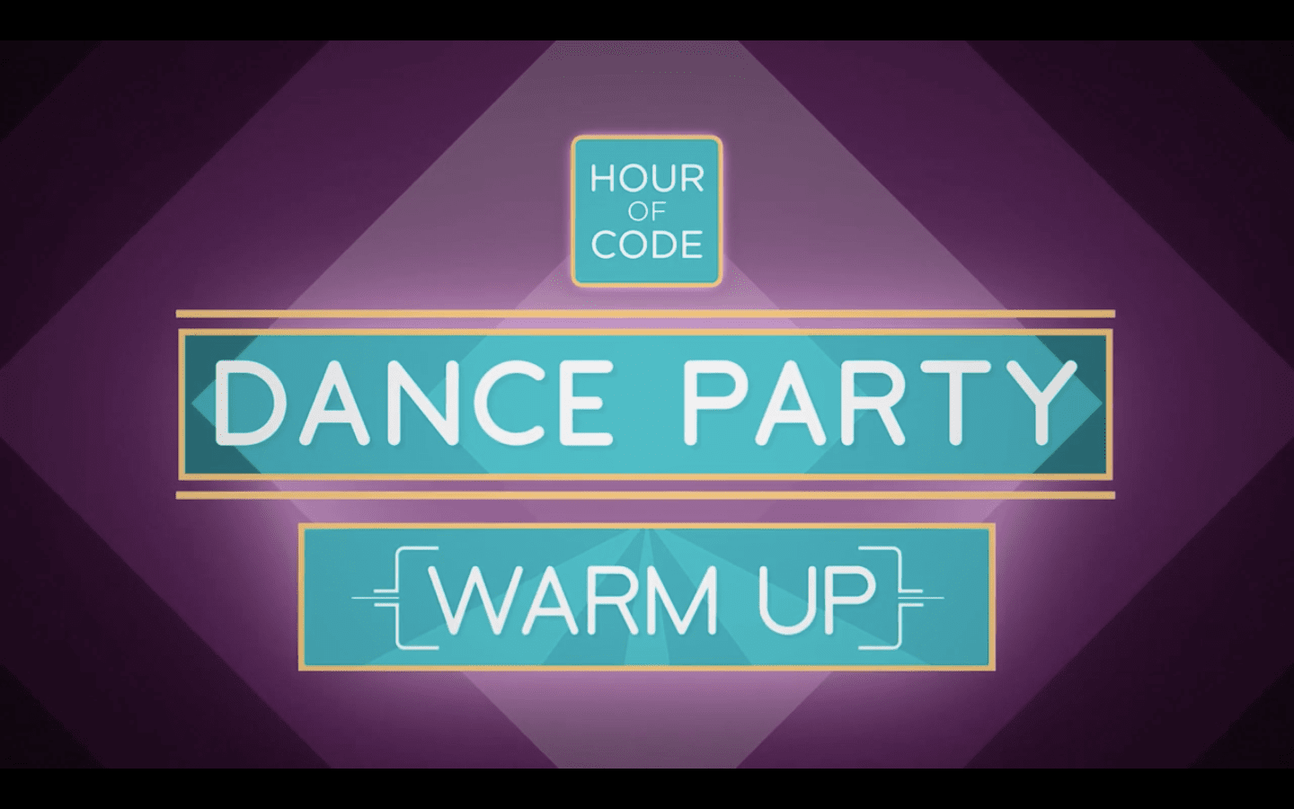 Code org - Dance Party