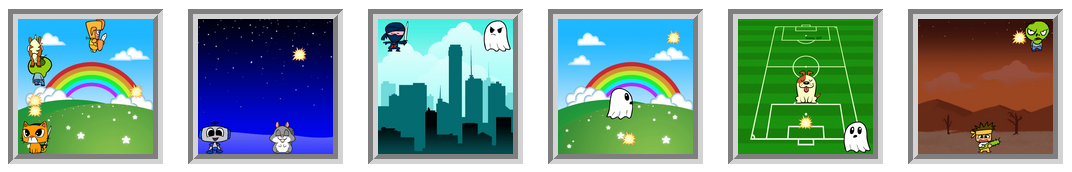 Playlab gallery thumbnails