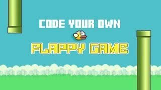 Flappy intro