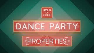 Hoc dance properties