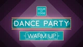 Hoc dance warmup