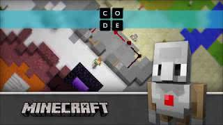 Codeorg Minecraft Heros Journey