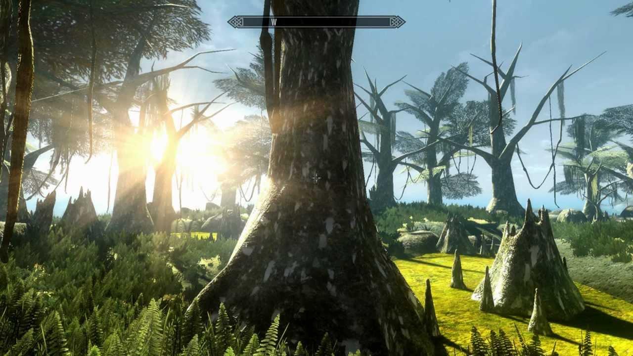 The Elder Scrolls V: Skyrim - App Lab